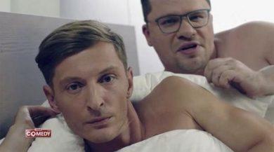 Павел Воля и Гарик Харламов высмеяли творчество Бузовой