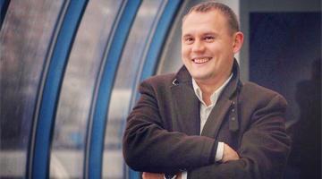Старший сын Степана Меньшикова рожден не от него