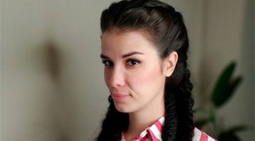 Екатерине Токаревой предложили работу в эскорт услугах