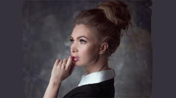 Феофилактова купила квартиру в Москве за 10 млн рублей