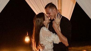 Бывший муж Ольги Бузовой женится в третий раз