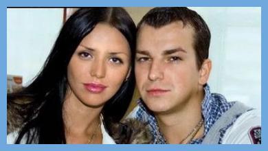 Алессандро Матераццо и Светлана Давыдова расстались после 10 лет брака