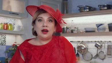 Марина Федункив показала пародию на клип Ольги Бузовой WIFI