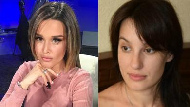 Лена Миро сравнила Ксению Бородину со старой проституткой