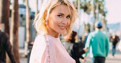 Камирен Элина: в Лос-Анджелесе у мужей есть право пороть своих жен