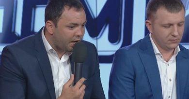 Илья Яббаров рассказал о конфликте с Сашей Гобозовым