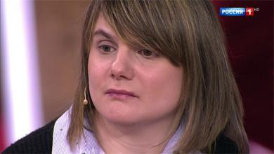 Малахов поставил точку в скандале с внебрачной дочерью Серова
