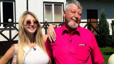 Отец Марго Овсянниковой останется в Доме 2 ради Ольги Васильевны Гобозовой