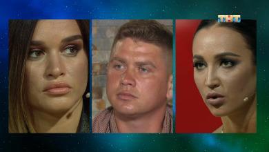 Бородина против Бузовой, 1 сезон, 2 выпуск (21.08.2018)