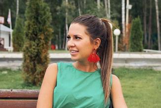 Майя Донцова 2