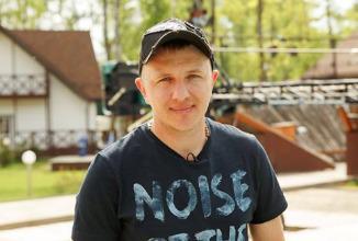 Илья Яббаров 8