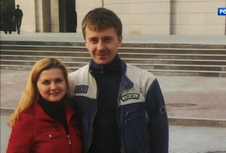 Муж бросил тяжелобольную жену и отбирает у неё детей