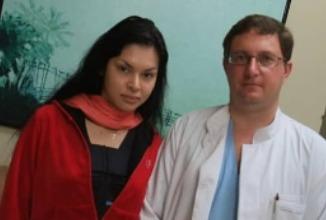 Тори Карасева сделала лучшую рекламу пластическому хирургу