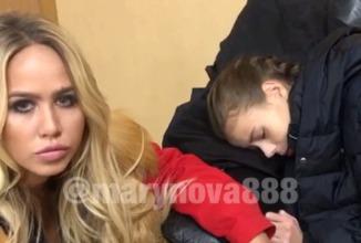 Московские врачи спасают жизни двух девочек с тяжелой формой анорексии