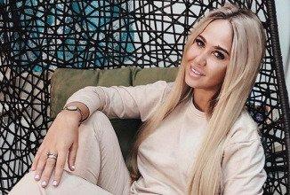 Мария Кохно попала в больницу с нервным истощением