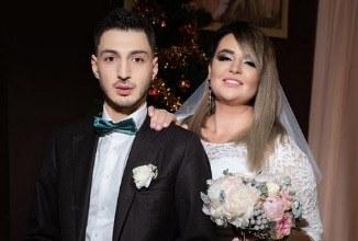 Саша Черно показала свидетельство о браке