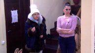 Татьяна Владимировна пожалела зятя
