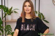 Виктория Боня лечит спину ударами молотка (видео)