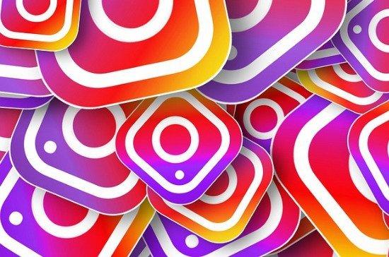 Обзор соцсетей
