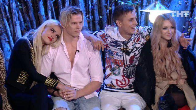 ДОМ-2 Город любви 5481 день Вечерний эфир (13.05.2019)