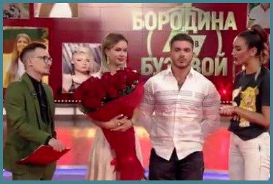 Марина Африкантова и Роман Капаклы – главные кандидаты на победу