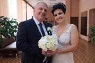 Мама Влада Кадони вышла замуж!