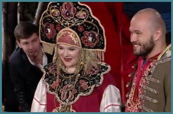 Валентина Попович
