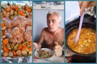 Ирина Агибалова и ее рецепты блюд