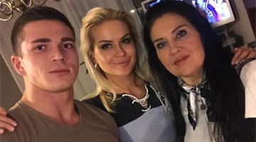 Татьяна Африкантова открыла неизвестные факты о бойфренде Марины