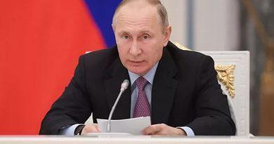 Путин предложил перезагрузить демографическую политику