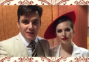 Женя Кузин и Саша Артемова стали мужем и женой