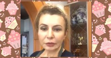 Ирина Агибалова в Прямом эфире. Готовим..общаемся