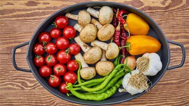 Эксперты выбрали самую лучшую в мире диету