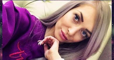 Кристина Дерябина купила квартиру