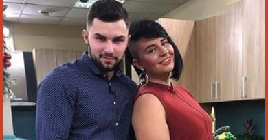 Подарили Орги Саше Черно новую жертву!!!