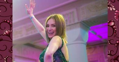 Женя Феофилактова неприятно удивила поклонников