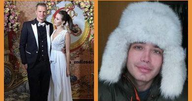 Рустам Солнцев свадьбу Дмитрия Тарасова назвал фарсом