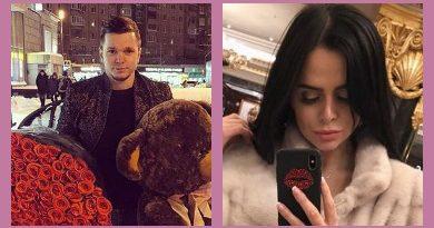 Виктории Романец заявила, что у ее брака нет будущего