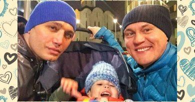 Рустам Солнцев хочет ребенка от суррогатной матери