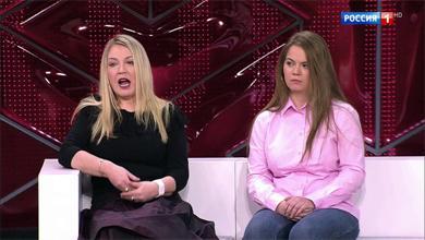 Отвергнутая дочь Серова требует 20 миллионов и проходит тест ДНК