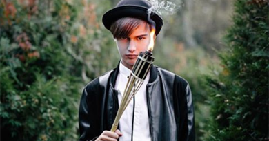 Самый юный медиум «Битвы экстрасенсов» стал участником «Дома-2»