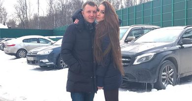 Мама Ильи Яббарова едет на проект