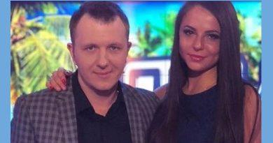 Беременную Ольгу Жарикову Яббаров повез в ЗАГС