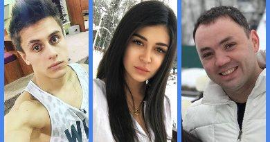 Ивана Дилова отказала Антону Шоки и Саше Гобозову