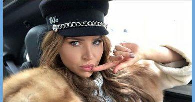 Элла Суханова возмущена негативными комментариями подписчиков
