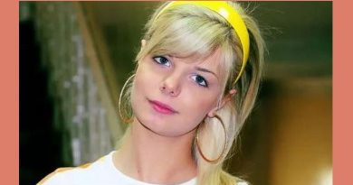 Бывшая участница Дома2 Ольга Сокол потеряла зрение