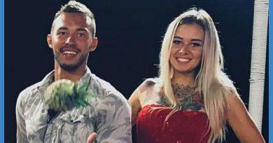 Саймон Марданшин и Елена Хромина будут бороться за свадебный миллион