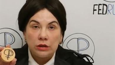 Марина Федункив вслед за Бузовой запускает собственную валюту
