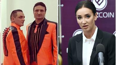 """Братья Запашные высмеяли """"эпоху Ольги Бузовой"""""""
