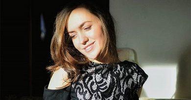 Беременная Мария Круглыхина рассталась с супругом